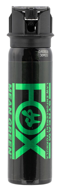 PSPI 36MGS          MEAN GREEN PEP 3OZ STREAM