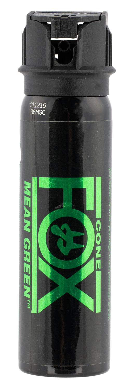 PSP 36MGC Mean Green Fog Pepper Spray OC Pepper 3 oz
