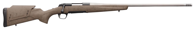 Browning 035514282 X-Bolt Western Hunter Long Range 6.5 Creedmoor 4+1 26