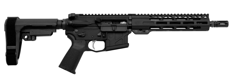 American Defense Mfg UICR5BLKM1MLOK105 UIC15 Mod 1 5.56x45mm NATO 10.50