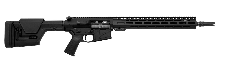 AMERICAN DEFENSE MFG UIC10A18BLKDMRMLOK UIC10 Designated Marksman 308 Win 16