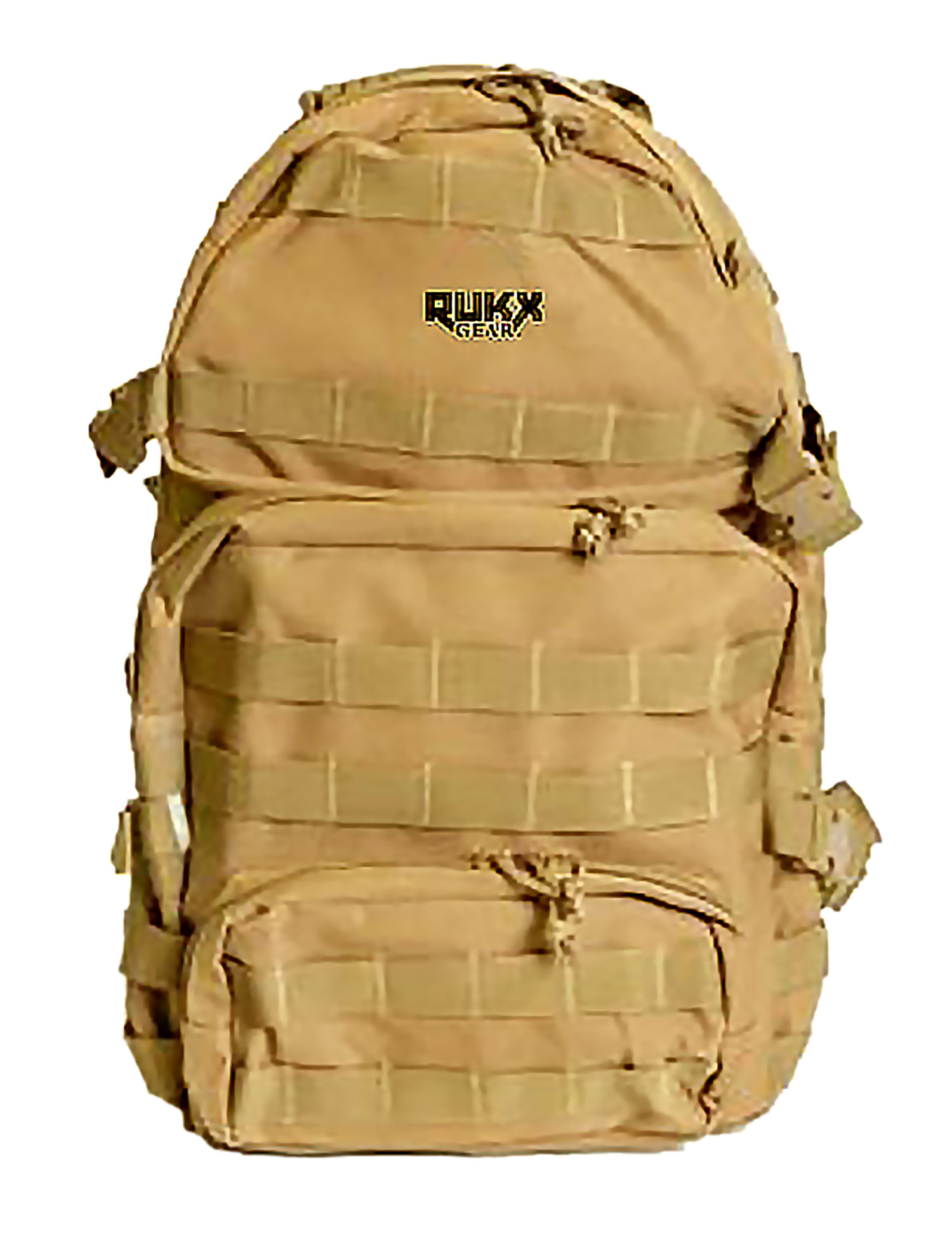 RUKX GEAR Tactical 3 Day 600D Polyester 16