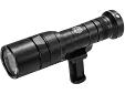SUREFIRE M340C SCOUT PRO 500 LUM BLK