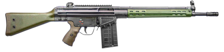 PTR 91 GIRK 308WIN 16