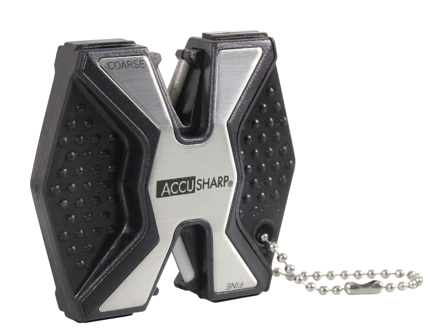 AccuSharp Diamond PRO 2-Step Knife Sharpener