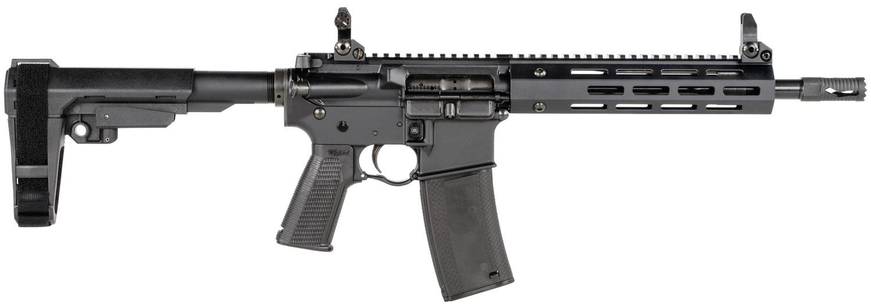 Troy Ind SPSTCA410BT19 A4  223 Rem,5.56x45mm NATO 10