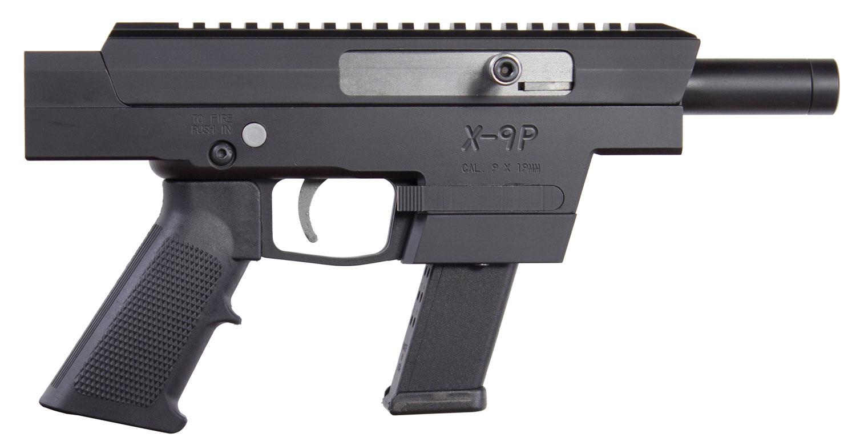 Excel EA09504 X-9P  9mm Luger 8.50