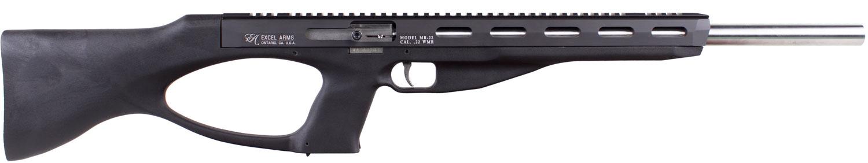 Excel EA22101 Accelerator Rifle  22 Mag 18