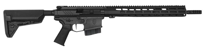 Grey Ghost Precision GGPSHM GGP Heavy MKII 308 Win,7.62x51mm NATO 16