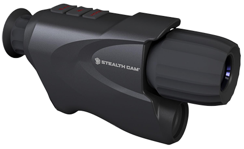 STEALTH CAM NIGHT VISION MONOCULAR 3X20 9X DIGITAL ZOOM