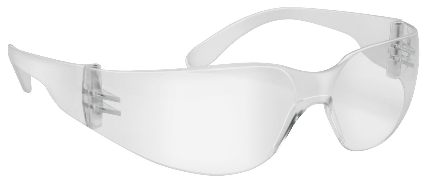 WALKER'S WRAP SPRT GLASSES CLR