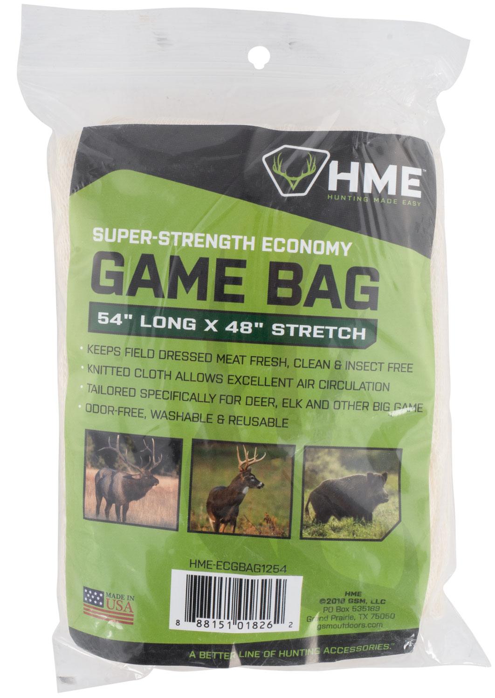 HME HMEECGBAG12 Econ Game Bag 12