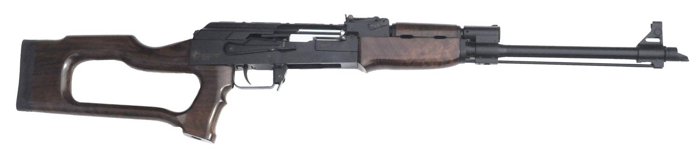 GARAYSAR FEAR-102   SEMI AUTO 20GA AK STYLE