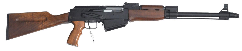 GARAYSAR FEAR-103   SEMI AUTO 12GA AK STYLE