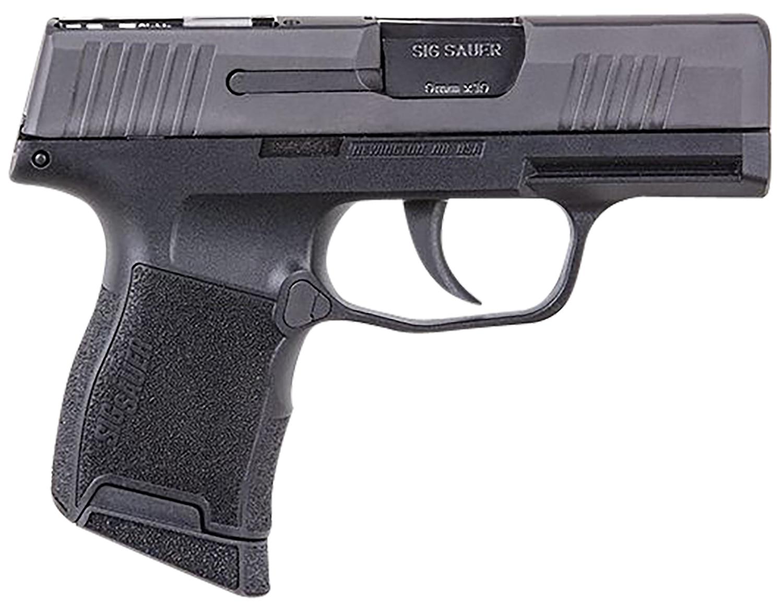 Sig Sauer 3659SAS P365 SAS 9mm Luger 3.10