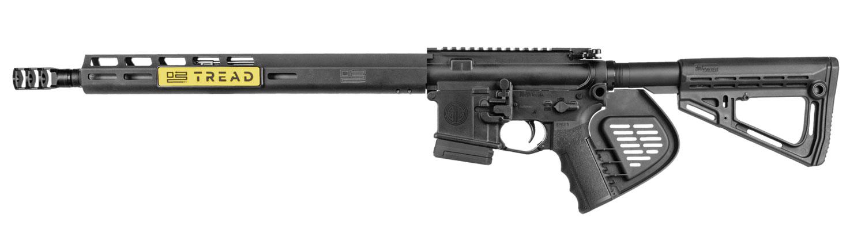 Sig Sauer RM40016BTRDCA M400 Tread *CA Compliant 223 Rem,5.56x45mm NATO 16