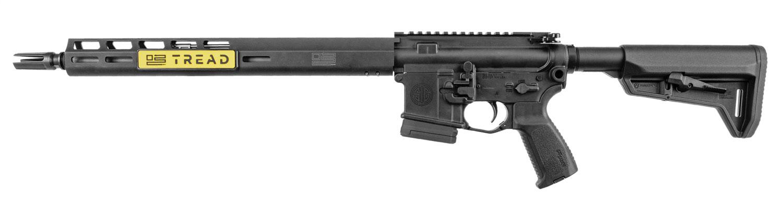 Sig Sauer RM40016BTRDCO M400 Tread *CO Compliant 223 Rem,5.56x45mm NATO 16