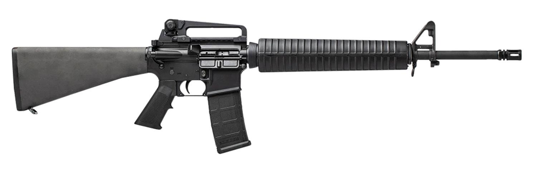 Stag Arms 15001001 Stag 15 Retro 5.56x45mm NATO 20