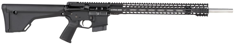 Stag Arms 15000801 Stag 15 Super Varminter 6.8mm Rem SPC II 20.77