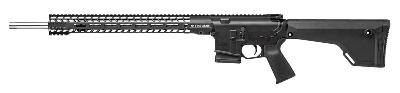 Stag Arms 15010801 Stag 15 Super Varminter 6.8mm Rem SPC II 20.77