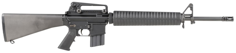Stag Arms 15011001 Stag 15 Retro 5.56x45mm NATO 20