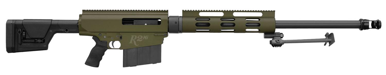 Remington Firearms 86920 R2Mi  50 BMG 30