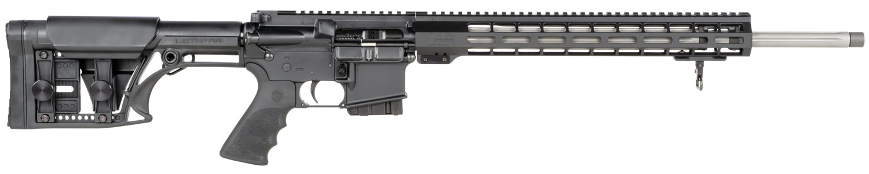 Windham Weaponry R20FSSFTTL R20 Varmint 5.56x45mm NATO 20
