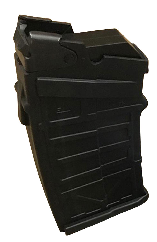 JTS Shotgun JAKMAG5 OEM  12 Gauge JTS M12AK 5rd Black Detachable