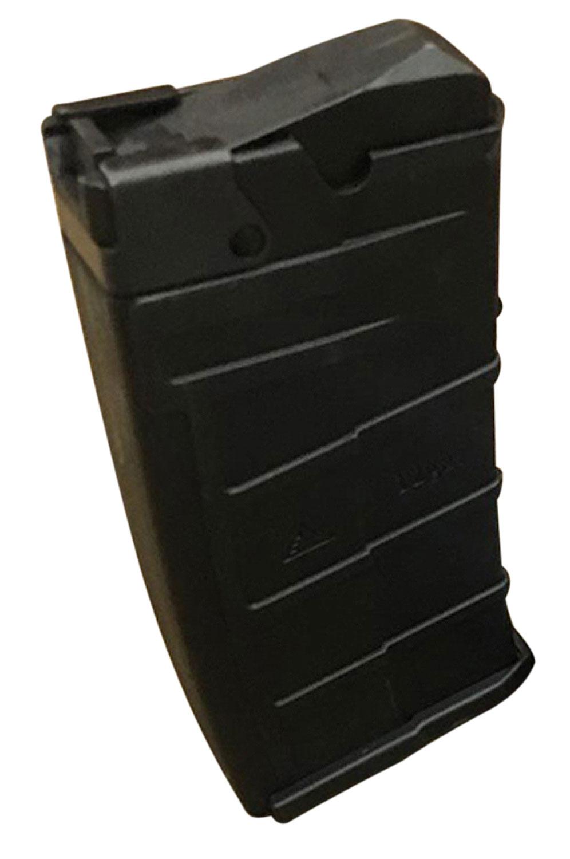 JTS Shotgun JARMAG5 OEM  12 Gauge JTS M12AR 5rd Black Detachable