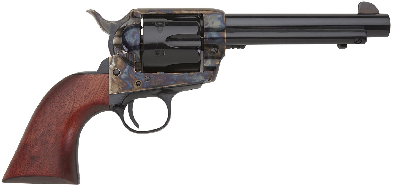 PIETTA (EMF COMPANY INC) HF45CHS512NM 1873 GW2 Californian 45 Colt (LC) 6 Round 5.50