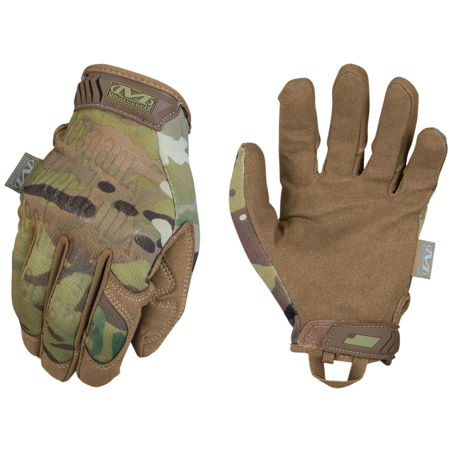 MECHANIX WEAR ORIG MC MD