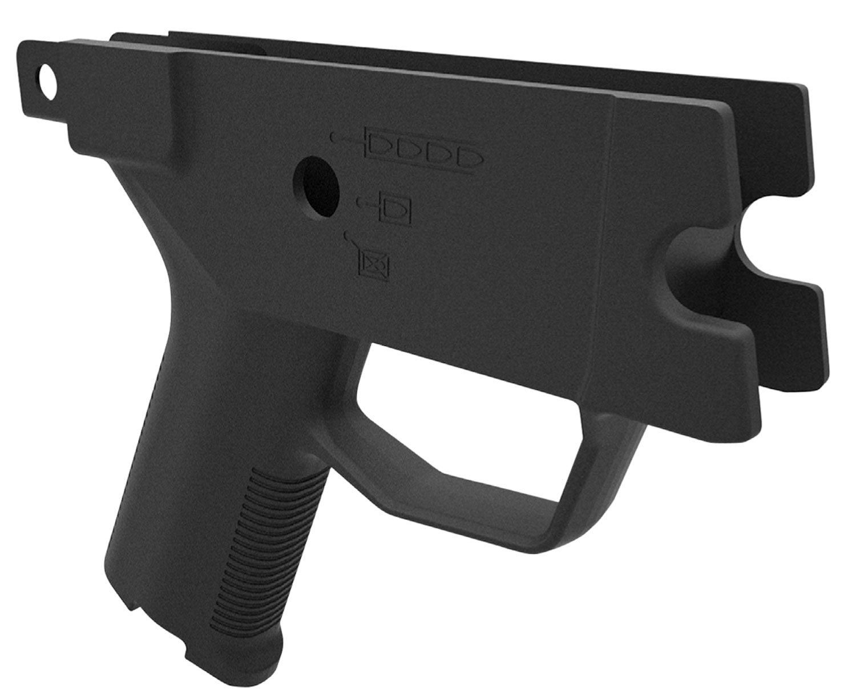 Magpul MAG1070-BLK MOE SL Grip Module Black Polymer for HK 94, 93, 91, Clones
