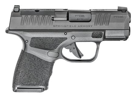 Springfield Armory HC9319BOSPWASP Hellcat OSP 9mm Luger 3