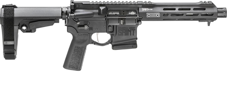 Springfield Armory STV975556BLC-B5 Saint Victor 5.56x45mm NATO 7.50