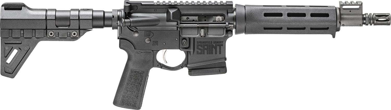 Springfield Armory ST9096556BMLC-B5 Saint  5.56x45mm NATO 9.60