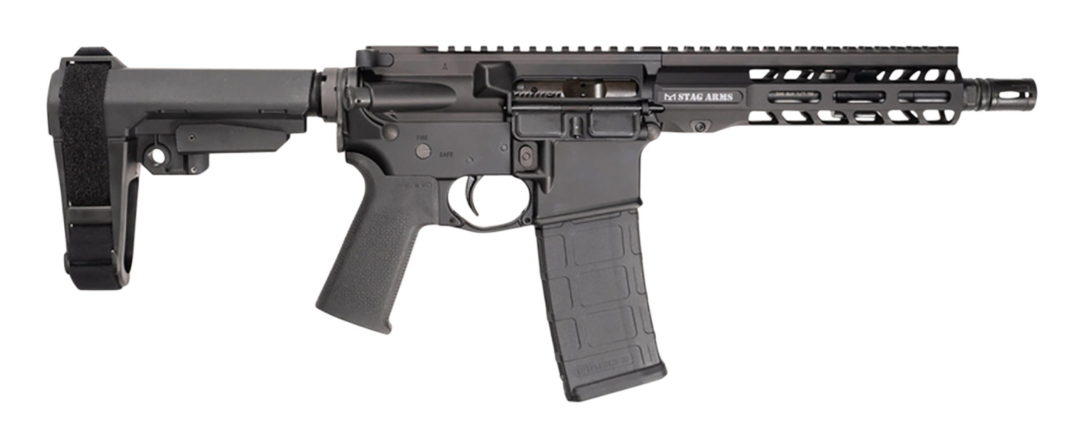 Stag Arms 15002201 Stag 15  300 Blackout 8