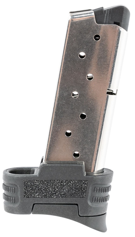 FN 20100261 503  Magazine 9mm Luger FN 503 8rd Black Detachable