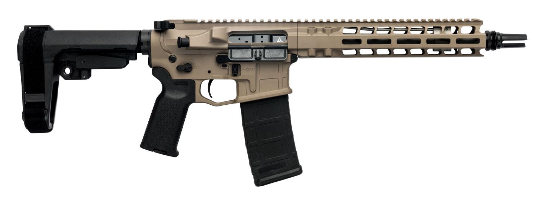 RADIAN WEAPONS R0514 Model 1 Pistol 223 Wylde 10.50