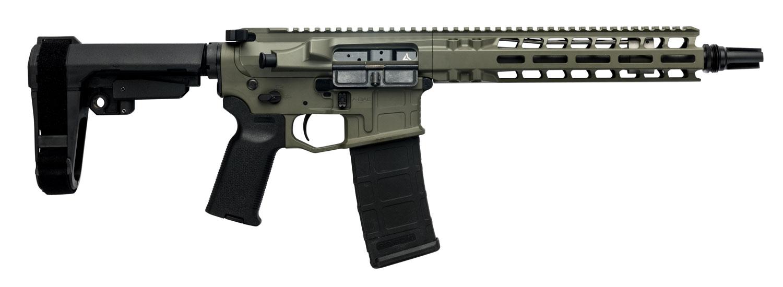 RADIAN WEAPONS R0515 Model 1 Pistol 223 Wylde 10.50
