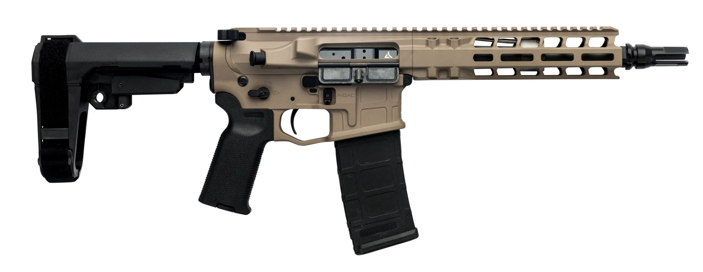 RADIAN WEAPONS R0504 Model 1 Pistol 300 Blackout 9