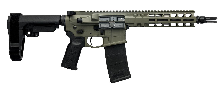 RADIAN WEAPONS R0505 Model 1 Pistol 300 Blackout 9