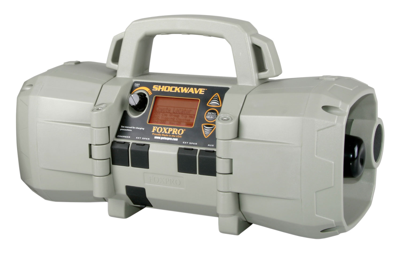 Foxpro SW1 ShockWave  Predator Digital Electronic Call