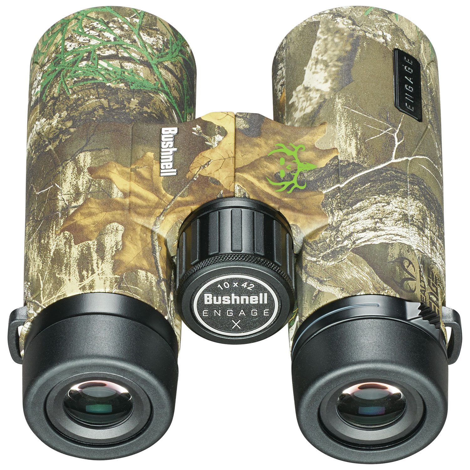 Bushnell BENX1042RB Engage X 10x 42mm .63