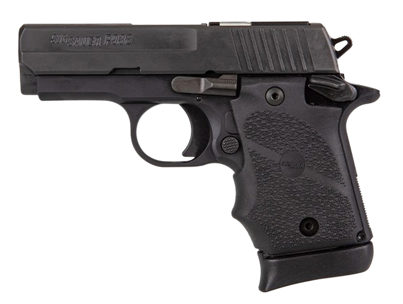 Sig Sauer 9389SAS2B P938 SAS 9mm Luger 3