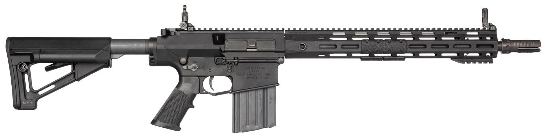 Knights Armament 31955 SR-25 Precision Carbine 308 Win 16