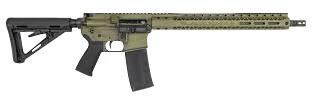 Black Rain BROSS2020FRBG Fission  5.56x45mm NATO 16