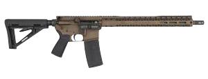 Black Rain BROSS2020FRBB Fission  5.56x45mm NATO 16
