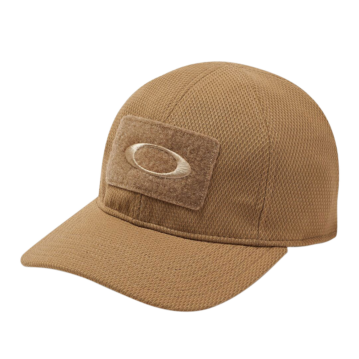 OAKLEY (LUXOTTICA) 911444A-86W SI Cotton Cap  Polyester Large/X-Large Coyote