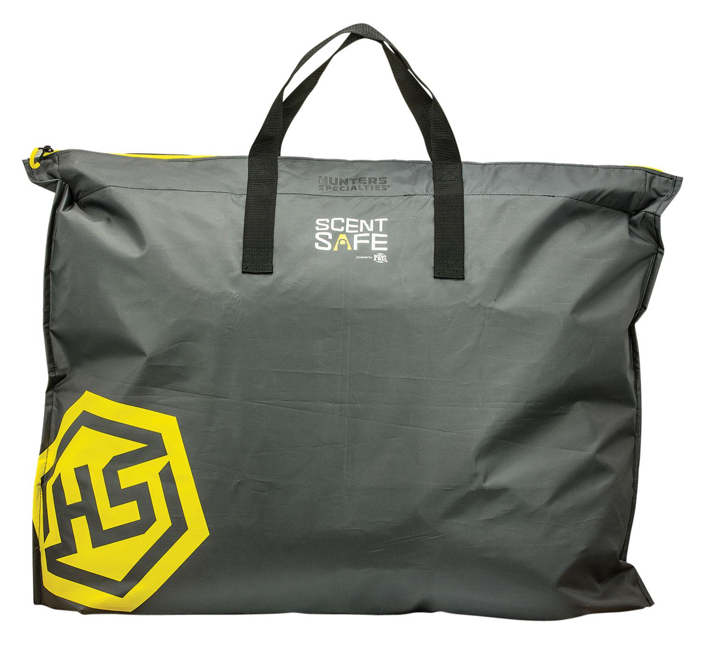 Hunters Specialties Travel Bag  <br>  Scent Safe Deluxe