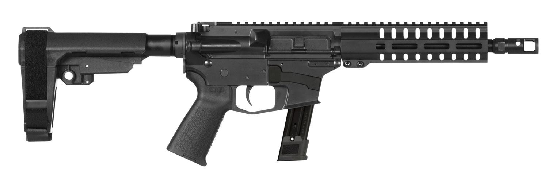 CMMG 92A51AA Banshee 200 MK17 9mm Luger 8